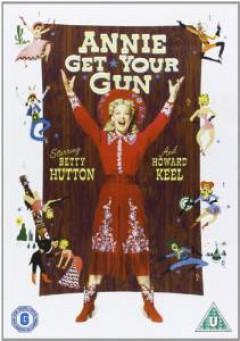 Movie - Annie Get Your Gun