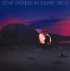 Wonder, Stevie - Shm In Square Circle