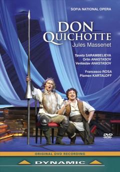 Massenet, J. - Don Quichotte
