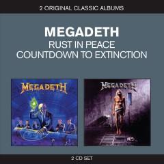 Megadeth - Classic Albums
