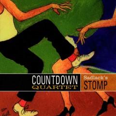 Countdown Quartet - Sadlack's Stomp