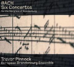 Bach, J.S. - Six Concertos