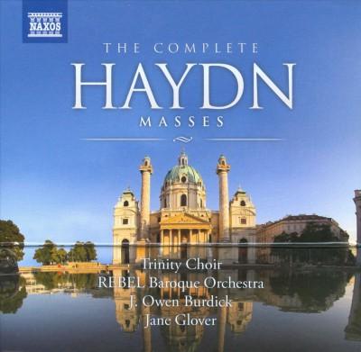 Haydn, J. - Die Kompletten Messen
