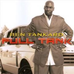 Tankard, Ben - Full Tank