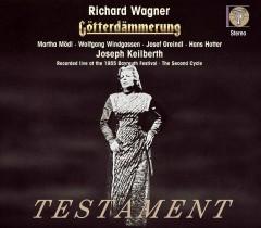 Wagner, R. - Ring Des Nibelungen +..