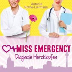 Audiobook - Miss Emergency  ..