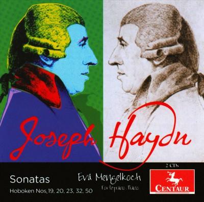 Haydn, J. - Klaviersonaten