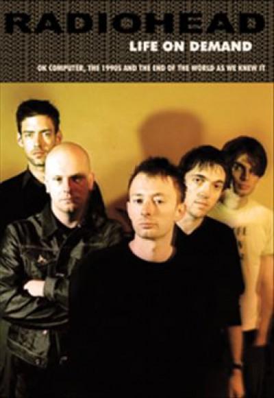 Radiohead - Life On Demand