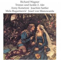 Wagner, R. - Tristan & Isolde 2. Akt