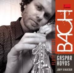 Bach, J.S. - Flute Sonatas