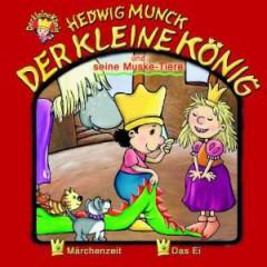 Audiobook - Der Kleine Konig 7