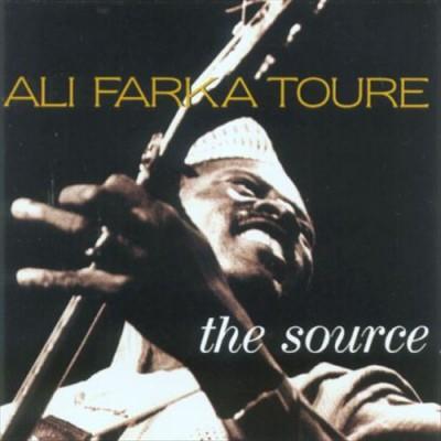 Toure, Ali Farka - The Source