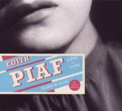 Piaf, Edith - Hymn To Love