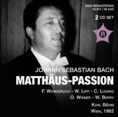 Bach, J.S. - Passion Selon Saint Matth