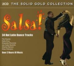 V/A - Salsa:Solid Gold Collec..