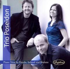 Haydn/Ireland/Brahms - Piano Trio No.32/Phantasi