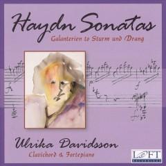 Haydn, J. - Sonatas Galanterien To St