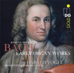 Bach, J.S. - Early Organ Works