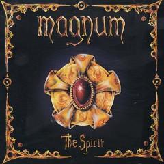 Magnum - SPIRIT - LIVE
