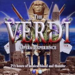 Verdi, G. - Opera Experience