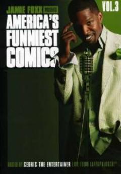 Foxx, Jamie - America's Funniest.. 3