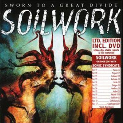 Soilwork - Sworn To A Great..+ Dvd
