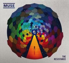 Muse - Resistance =180 Gr=  Hq