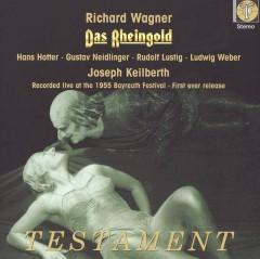 Wagner, R. - Rheingold