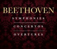 Beethoven, L. Van - Complete Beethoven