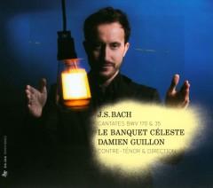 Bach, J.S. - Cantates Bwv 170 & 35