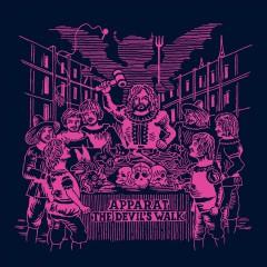 Apparat - Devil's Walk  Lp+Cd