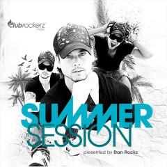 Rockz, Dan - Clubrockerz Summer..