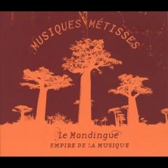 V/A - Le Mandigue