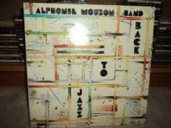 Alphonse Mouzon - Back to Jazz
