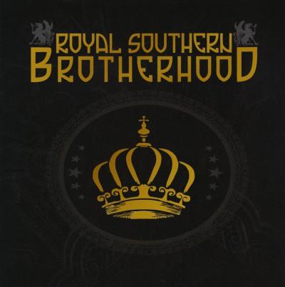 Royal Southern Brotherhoo - Royal Southern..