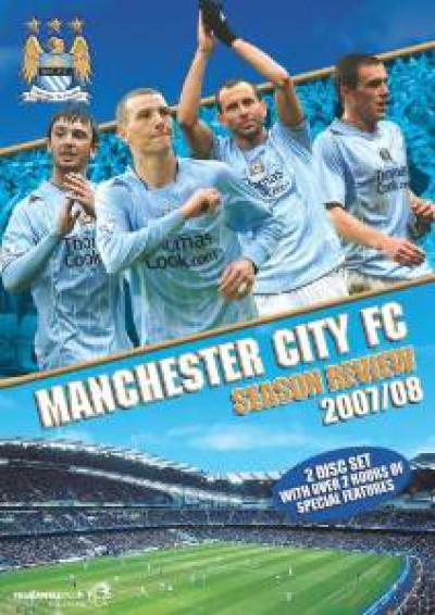 Sports - Man City Season Review..