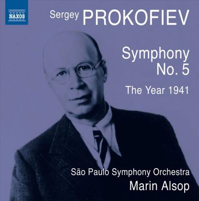 Prokofiev, S. - Symphony No.5
