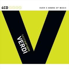 Verdi, G. - The Composers