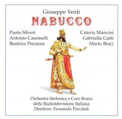 Verdi, G. - Nabucco
