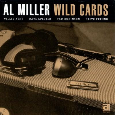 Miller, Al - Wild Cards