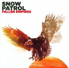 Snow Patrol - Fallen Empires + 1