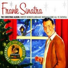 Sinatra, Frank - Christmas Album