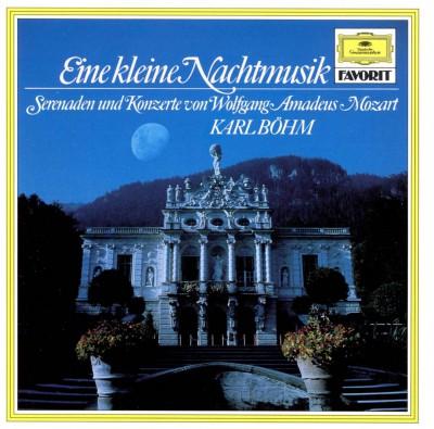 Karl Böhm - Mozart: Eine kleine Nachtmusik
