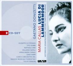 Donizetti, G. - Lucia Di Lammermoor Digi