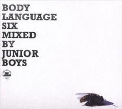 V/A - Body Language 6