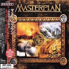 Masterplan - Masterplan + 1