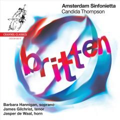 Britten, B. - Britten