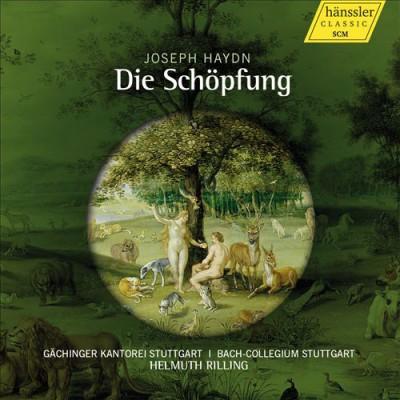 Haydn, J. - Die Schoepfung The Creati