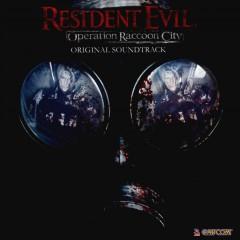 Ost - Resident Evil Operation