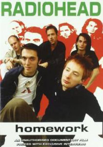 Radiohead - Homework